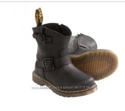 Ботинки Dr. Martins