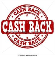 Cash Back - вывод средств, быстро и надежно. PayPal