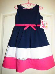Продам платье YOUNGLAND, 6 лет