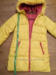 Пальто Benetton, 134 р.