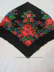 Настоящие шерстяные платки