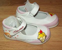 Фирменная правильная обувь для принцесс