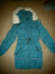 Зимняя куртка на синтапоне, есть 2 цвета, р-р 44 и 48 , распродажа
