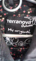 Плащ ветровка Terranova размер С