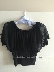 Блузка латина, стандарт