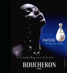 Boucheron Initial, оригинал