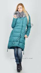 Пуховики  Лимс зима 2016