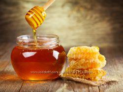 Мед со своей пасеки АКАЦИЯ, РАЗНОТРАВЬЕ