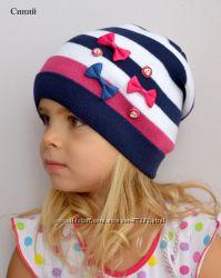 Шапки, шарфики, комплекты для деток от ТМ Arctic