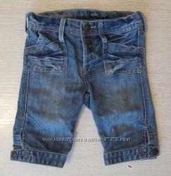 Бриджи разные, шорты H&M размер 1, 5-2 года на рост до 92 см