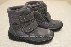 Утепленные ботинки STUPS-TEX Германия размер 25
