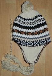 Распродажа зимних шапок