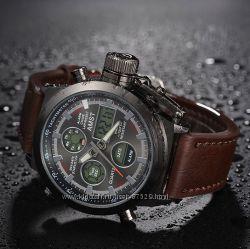 Армейские наручные часы Amst