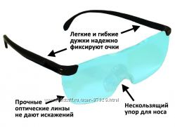Чудо-очки Zoom HD