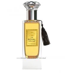Распиваем ароматы от The Royal Perfume - His Highness и Her Highness