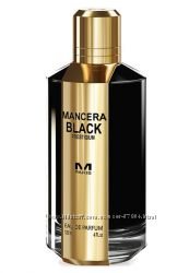 Распив нового аромата унисекс Mancera Black Prestigium
