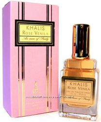 Распиваем Khalis Perfumes Rose Venila