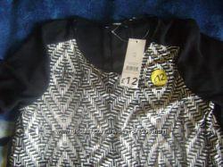 Женская блуза с Англии. Пролет