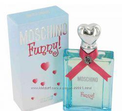 Moschino Funny - аромат для игривых натур