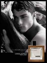 Dsquared2 - оригинальная парфюмерия. Будьте яркими
