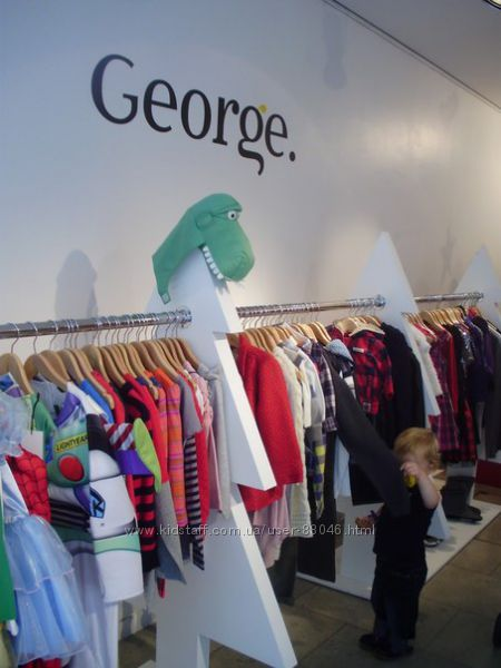 Детская Одежда Георге