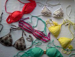 Плавки , бюстики от купальников разные